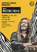 2017 Oct Mestre Indio