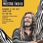 2017 Oct Mestre Indio